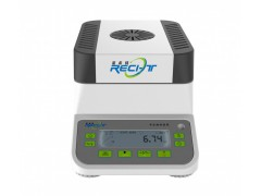 LXT-500C型纸浆固含量水分测定仪