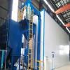 大型表面处理环保喷砂房自动循环磨料 广东喷砂机