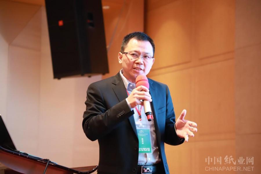 自動化與智能制造研討會 為中國制漿造紙業賦能(圖9)
