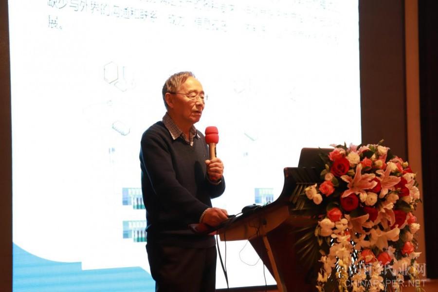 自動化與智能制造研討會 為中國制漿造紙業賦能(圖11)