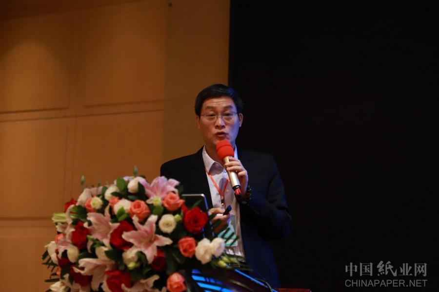 自動化與智能制造研討會 為中國制漿造紙業賦能(圖26)