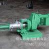 G型环保排污单螺杆泵