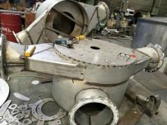 抗酸抗腐不锈钢材料,制品加工
