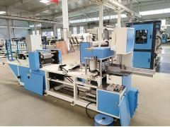 供应餐巾纸折叠机-中顺-纸巾生产机器,纸品加工设备