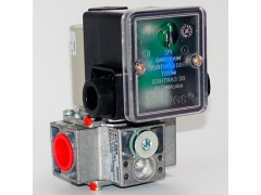 DUNGS冬斯MVD207/5电磁阀MVD205/5