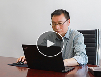 桑如岳:企业发展关键在于核心工艺自主化