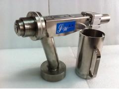ZJQF-2200/2300自动(气动)低浓、中浓浆料取样阀
