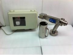 ZDQY-A型自动定时纸浆在线取样装置