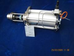 ZJQF-2400型自动(气动)活塞式浆料取样阀