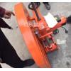 混凝土墙体切割机 800型手动切墙机