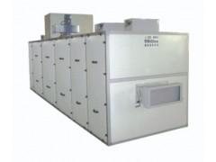 玻璃合片室專用組合式轉輪除濕機