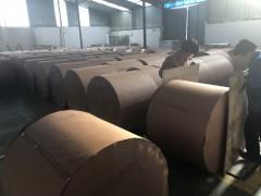 厂家直供新闻纸  服装用纸 腹膜淋膜原纸