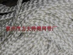 造纸用引纸绳 杜邦丝引纸绳 耐高温引纸绳