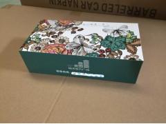 盒装纸巾定制