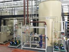 淄博工业污水处理设备