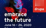 2020德国德鲁巴国际印刷及纸业展览会(drupa)
