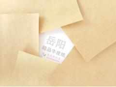 美益合代理岳阳林纸精品牛皮纸纸袋纸系列原纸