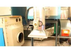 喷漆房废气处理设备,催化燃烧设备 山东德州乐途厂家定制