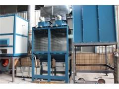催化燃烧装置 废气处理设备 山东德州乐途环保 净化率高
