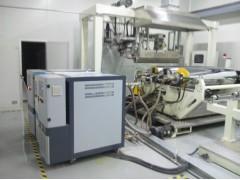 GZNXJX辊筒如何加热升温用辊筒模温机