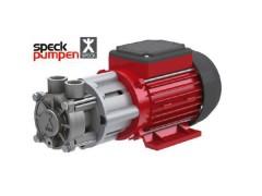 司倍克SPECK高溫磁力驅動離心泵參數樣本型號