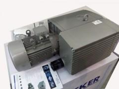 全新德国 BECKER贝克油式旋片真空泵U5.100
