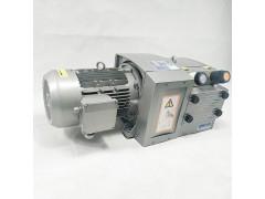 厂家全新批发BECKER贝克干式旋片真空泵DVT3.80