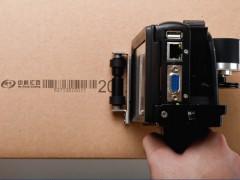 福建喷码机厂家销售手持喷码机 医护用品条形码喷印