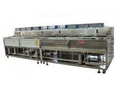 深圳威固特VGT-1009FH载玻片超声波清洗机