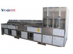 深圳威固特-多通道滤光片光学超声波清洗机