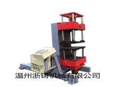 浇铸机_重力浇铸机_HZ650-B可倾斜式浇铸机