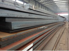 舞钢产WNM500国标耐磨板WNM500化学成分及性能分析