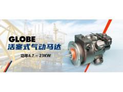 GLOBE活塞气动马达RM510-R52XXXA00