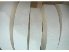 白色皺紋紙