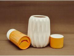 紙罐、紙管、紙筒、花茶紙罐、干果紙罐、零食紙罐、薯片紙罐
