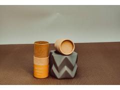 纸罐、纸管、纸筒、青岛纸罐、干果纸罐、化妆品纸罐、口红纸管
