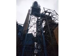 造纸厂锅炉烟气处理SNCR+SCR超低排放设备供应