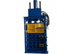 川洋金属打包机外贸货源不锈钢边料打包机液压废铝打包机