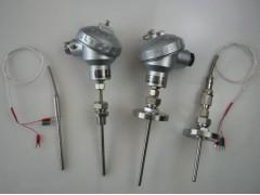测纸浆铠装热电阻厂家-温度传感器