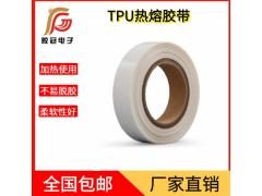 胶冠TPU热熔胶带