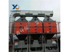江苏一万两万三万五万十万风量催化燃烧设备价格催化燃烧设备生产