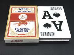 黑芯纸扑克牌网投视讯专用扑克定制流程