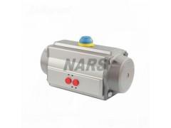 进口调节型气动执行器     进口气动执行器带定位器