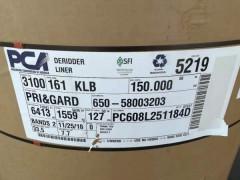 美国全木浆牛卡纸 品牌:PCA