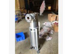 侧入袋式过滤器 不锈钢工业过滤器