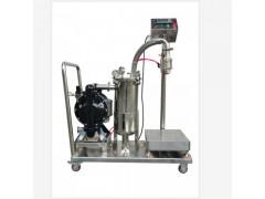 移动式过滤器 化工业袋式过滤器