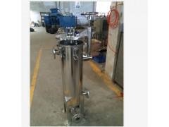 污水废水过滤器 废水末端砂炭过滤