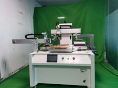 化妆镜丝印机厂家玻璃视窗网印机亚克力标牌丝网印刷机直销