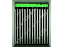 欧海高精度涂布棒 计量棒 刮棒 超耐磨