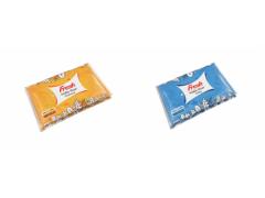 長期供應優質便攜式荷包紙巾